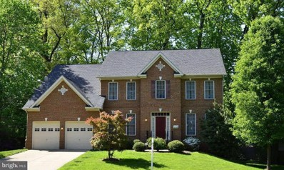 2118 Haycock Road, Falls Church, VA 22043 - MLS#: 1004226525