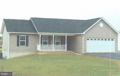 64 Duckwoods Lane, Martinsburg, WV 25403 - MLS#: 1004226593