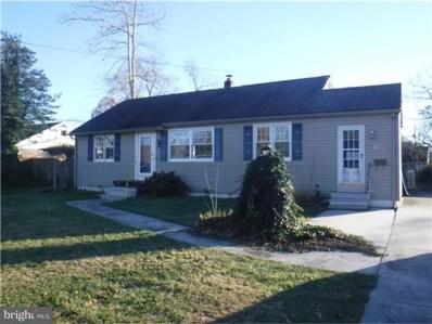 1189 Fairmount Avenue, Vineland, NJ 08360 - MLS#: 1004226597