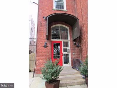 915 Bainbridge Street UNIT 104, Philadelphia, PA 19147 - MLS#: 1004226915