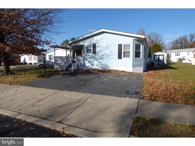 387 W 7TH Street, Red Hill, PA 18076 - MLS#: 1004226937