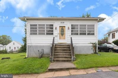 1259 Vogt Avenue, Baltimore, MD 21227 - MLS#: 1004226984