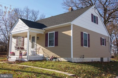 1344 Old Manchester Road, Westminster, MD 21157 - MLS#: 1004227091