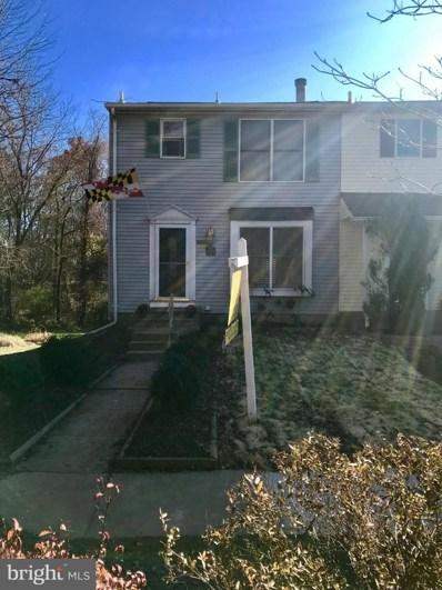 12242 Bonmot Place, Reisterstown, MD 21136 - MLS#: 1004227109