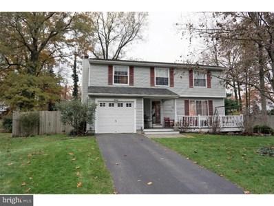 9 Salzano Drive, Hamilton, NJ 08690 - MLS#: 1004227191
