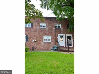 604 Broadway, Westville, NJ 08093 - MLS#: 1004227255