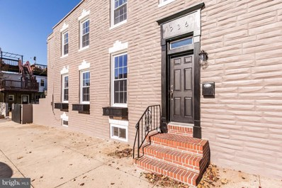 936 Curley Street, Baltimore, MD 21224 - MLS#: 1004227275