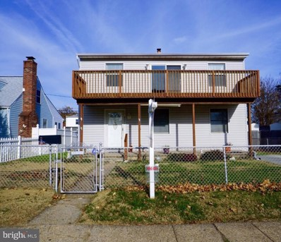 8244 Cornwall Road, Baltimore, MD 21222 - MLS#: 1004227433