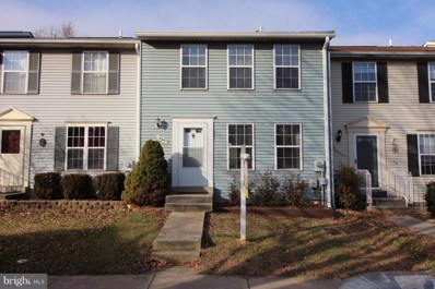1469 Mobley Court, Frederick, MD 21704 - MLS#: 1004227505