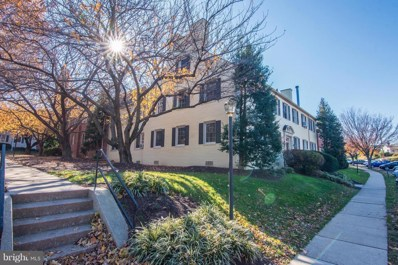 2314 Colston Drive UNIT C-101, Silver Spring, MD 20910 - MLS#: 1004227769