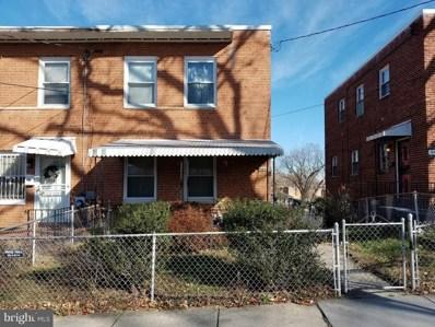 5407 Chillum Place NE, Washington, DC 20011 - MLS#: 1004227777