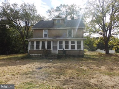 123 Harding Highway, Elmer Boro, NJ 08318 - MLS#: 1004227911