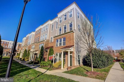 1788 Poolside Way UNIT 21-A, Frederick, MD 21701 - MLS#: 1004228045