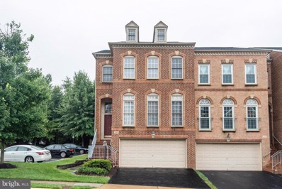 12461 Rose Path Circle, Fairfax, VA 22033 - #: 1004228090