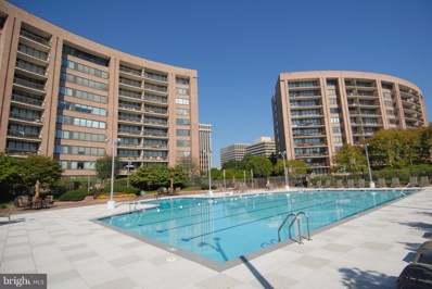 1805 Crystal Drive UNIT 1110S, Arlington, VA 22202 - MLS#: 1004228139