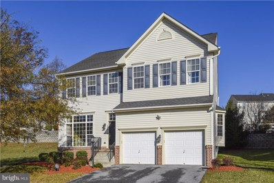 13916 Chadsworth Terrace, Laurel, MD 20707 - MLS#: 1004228141