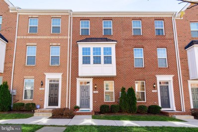 760 Macon Street S, Baltimore, MD 21224 - MLS#: 1004228261