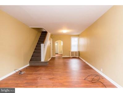 2011 S Bouvier Street, Philadelphia, PA 19145 - MLS#: 1004228419