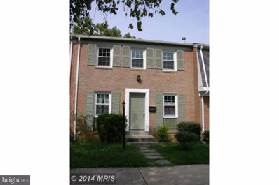 1320 Potomac Heights Drive UNIT 21, Fort Washington, MD 20744 - MLS#: 1004228461
