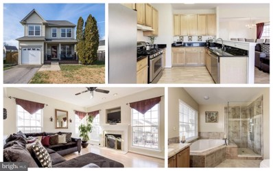7902 Whitewater Court, Clinton, MD 20735 - MLS#: 1004228503
