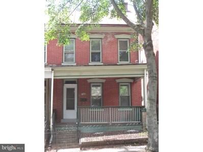 475 N Charlotte Street, Pottstown, PA 19464 - MLS#: 1004228531