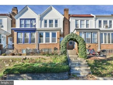 628 Wendover Street, Philadelphia, PA 19128 - MLS#: 1004228611