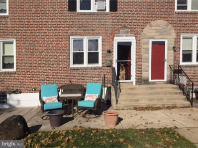 409 Pine Street, Glenolden, PA 19036 - MLS#: 1004228625