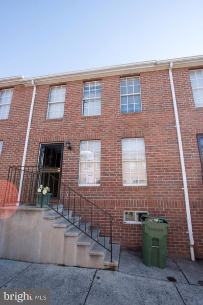 1319 Woodyear Street, Baltimore, MD 21217 - MLS#: 1004228633
