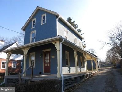 102 Decatur Street, Doylestown, PA 18901 - MLS#: 1004228673