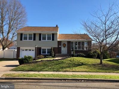 93 Winding Way, Hamilton Township, NJ 08620 - MLS#: 1004228677