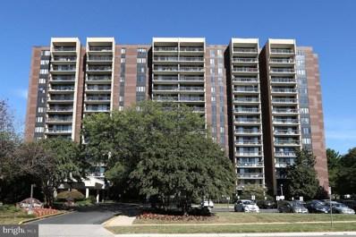 7401 Westlake Terrace UNIT 802, Bethesda, MD 20817 - MLS#: 1004228685