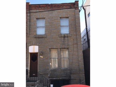 2345 S Colorado Street, Philadelphia, PA 19145 - MLS#: 1004228733