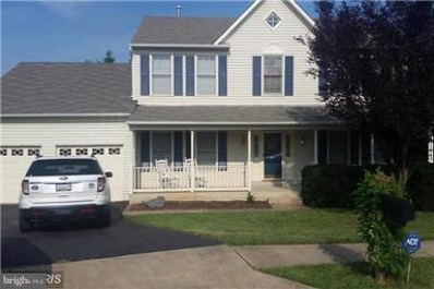 24 Neville Court, Stafford, VA 22554 - MLS#: 1004228861