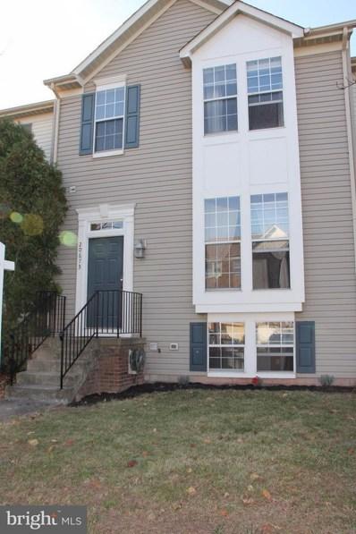 20673 Southwind Terrace, Ashburn, VA 20147 - MLS#: 1004228867