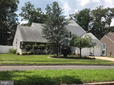 25 Fairmount Drive, Sicklerville, NJ 08081 - MLS#: 1004228983