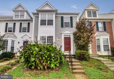 616 Burtons Cove Way, Annapolis, MD 21401 - MLS#: 1004229009