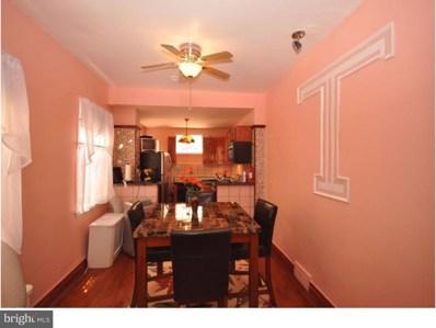 1520 W Dauphin Street, Philadelphia, PA 19132 - MLS#: 1004229015