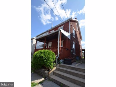 528 Harrison Street, Allentown, PA 18103 - MLS#: 1004229079