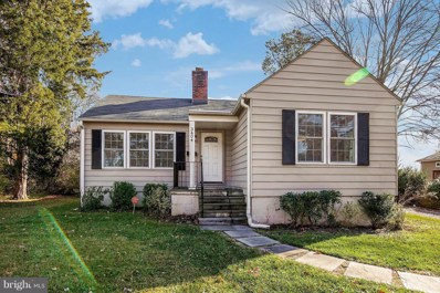 3404 Walters Lane, District Heights, MD 20747 - MLS#: 1004229115
