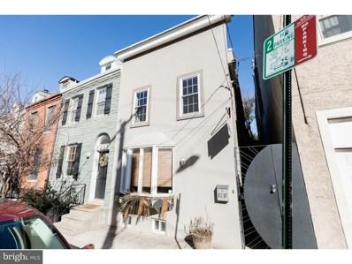 1219 Crease Street, Philadelphia, PA 19125 - MLS#: 1004229135