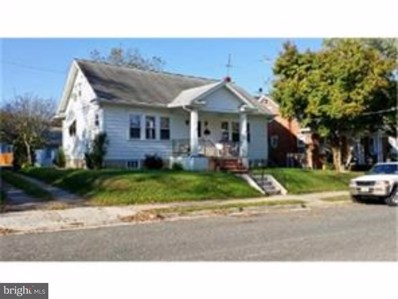 287 Morrison Avenue, Salem, NJ 08079 - MLS#: 1004229163