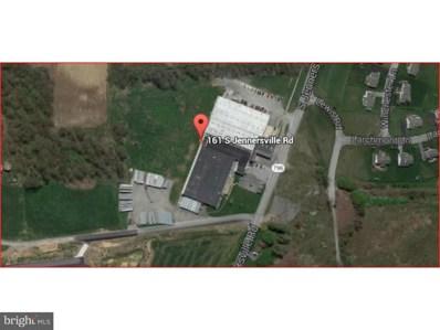 161 S Jennersville Road, West Grove, PA 19390 - MLS#: 1004229229