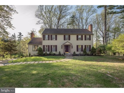 232 French Road, Newtown Square, PA 19073 - MLS#: 1004229239