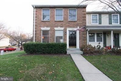 7800 Havenside Terrace, Rockville, MD 20855 - MLS#: 1004229253