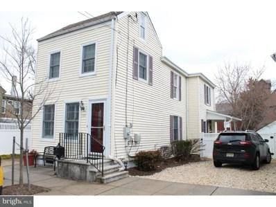413 Prince Street, Bordentown, NJ 08505 - MLS#: 1004229295