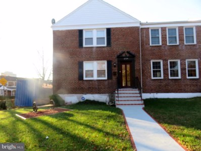2729 Gwynns Falls Parkway, Baltimore, MD 21216 - MLS#: 1004229315