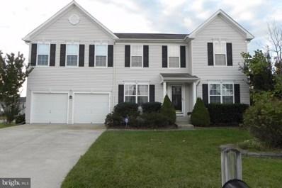 1 Slate Drive, Fredericksburg, VA 22406 - MLS#: 1004229317
