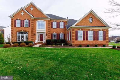 42554 Unbridleds Song Place, Chantilly, VA 20152 - MLS#: 1004229439
