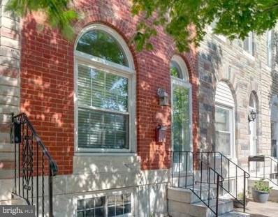 23 N. Potomac Street, Baltimore, MD 21224 - MLS#: 1004229451
