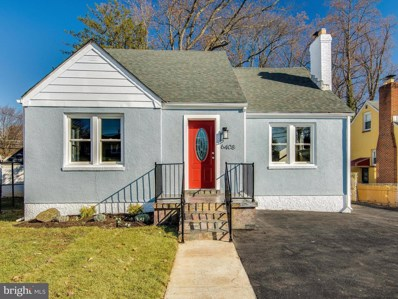6408 Liberty Road, Baltimore, MD 21207 - MLS#: 1004229471